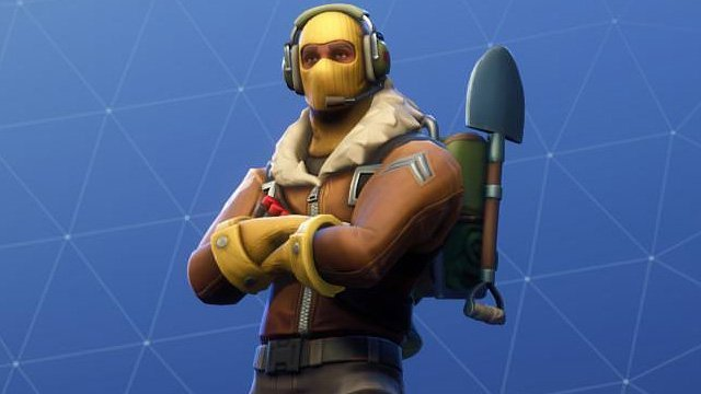 Fortnite: Battle Royale Adds New Solo Showdown Limited Time Mode