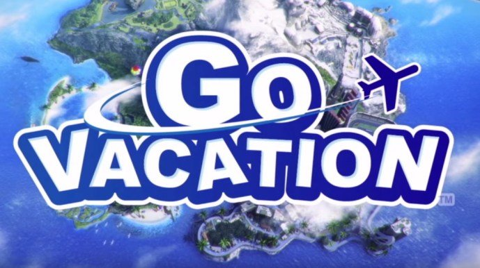 Nintendo and Bandai Namco team up for Go Vacation for Nintendo Switch