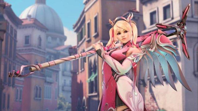 After Controversy, Sony Says It Isn't Making Profit On New Overwatch Skin