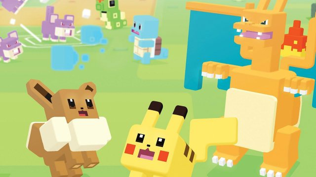 Pokemon Quest Evolution Eevee