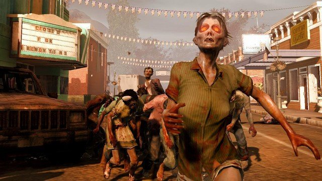 State of Decay 2 Local Co-Op and Online Multiplayer: Is There Split