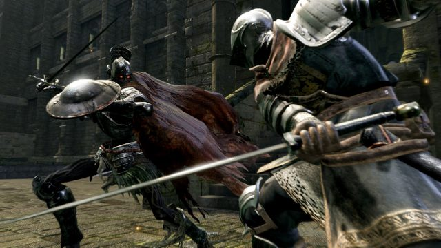 dark souls remastered steam release early