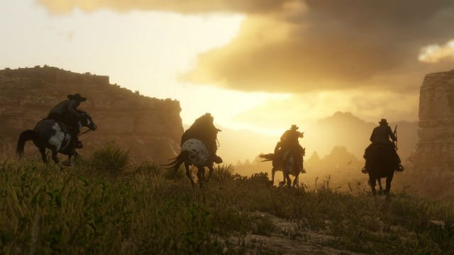 Will Red Dead Redemption 2 Have Multiplayer: Will There Be