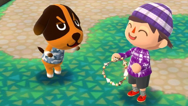 why nintendo isn t bringing animal crossing to the switch