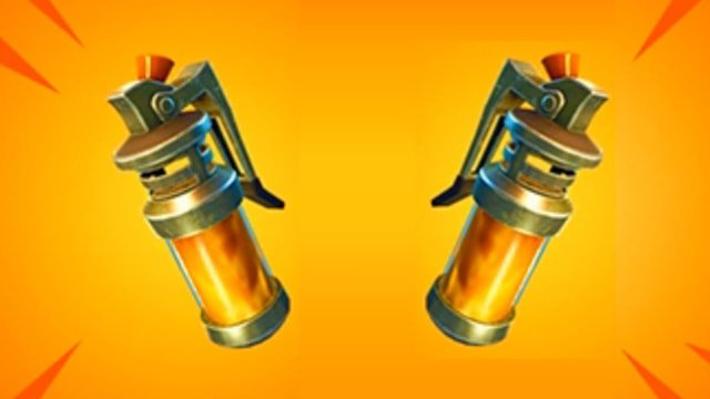 Fortnite 4.4 Content Update Patch Notes: Stink Bomb and ...