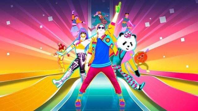 Just Dance 2019 Confirmed At E3 2018