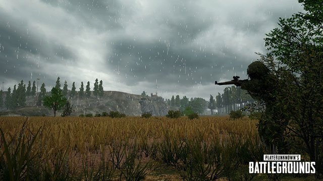 Pubg War Wallpaper: PUBG Snipers Only War Mode One Shot, One Kill Mode Guide