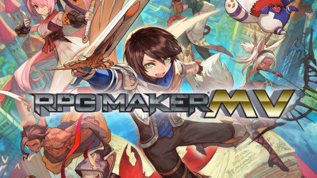 Amazon Leaks RPG Maker MV on PS4 and Switch - GameRevolution