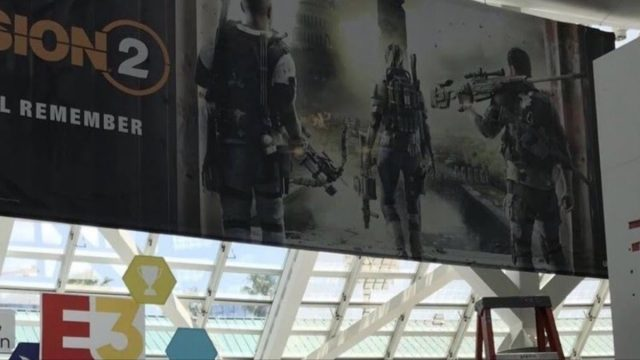 The Division 2 to be set in Washington, DC? [Rumor]