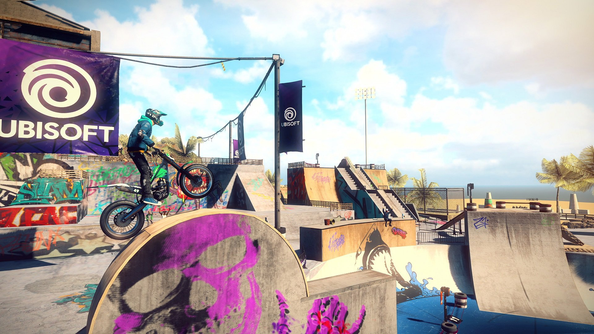 Trials Rising E3 2018 Preview