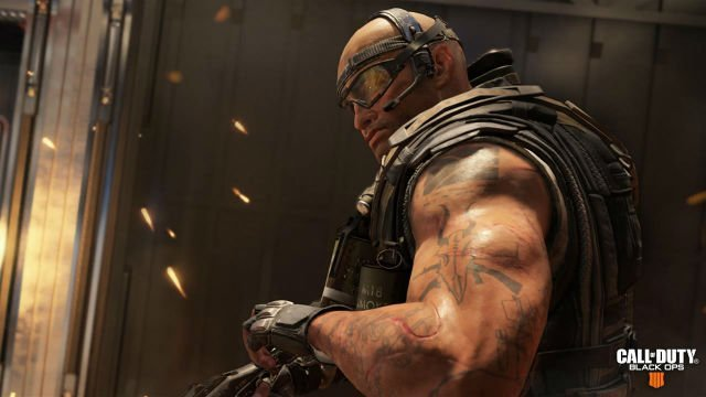 You can't buy Call of Duty: Black Ops 4 DLC packs separately