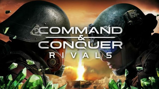EA Announces Command and Conquer 'For a New Generation'