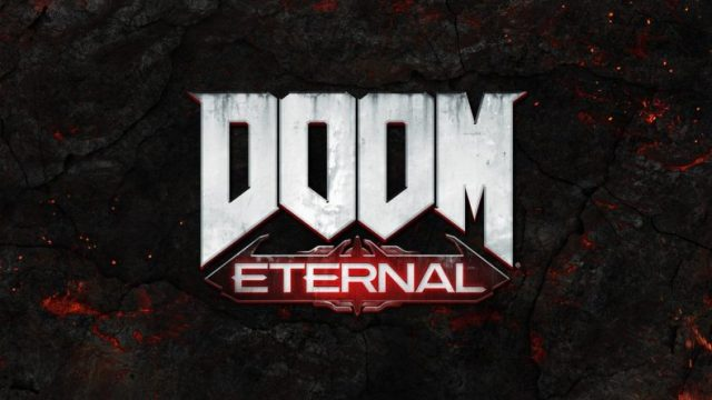 doom eternal e3 bethesda conference 2018