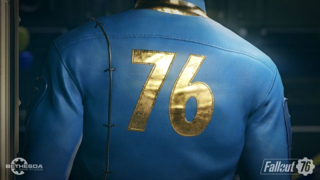 fallout 76 gameplay e3 2018