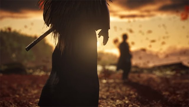 Ghost of Tsushima Wants to Teleport You to Feudal Japan [E3 2018