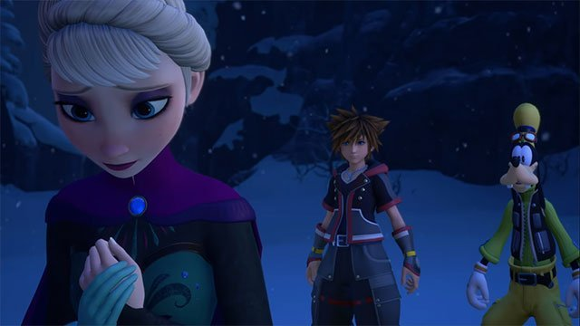 Kingdom Hearts 3 Disney Approval More Difficult
