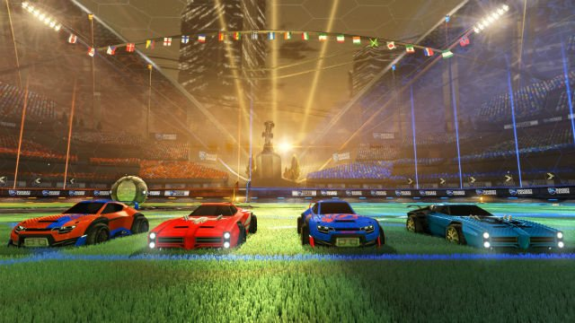 rocket league 1.48 update