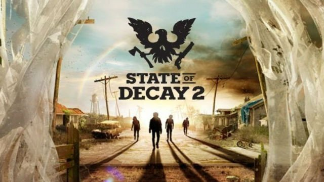 state of decay 2 2.0