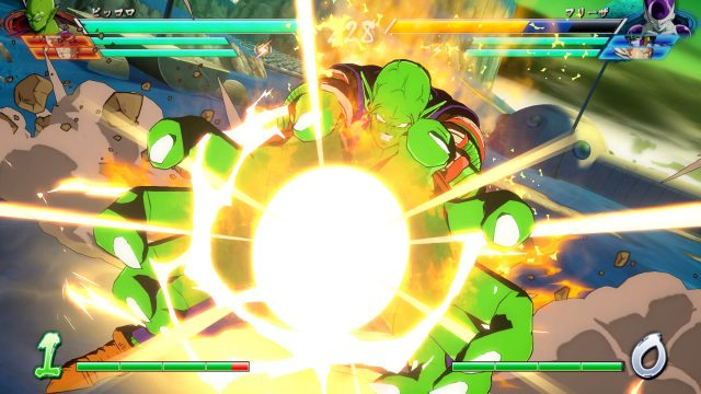 Dragon Ball FighterZ Denuvo DRM has been cracked