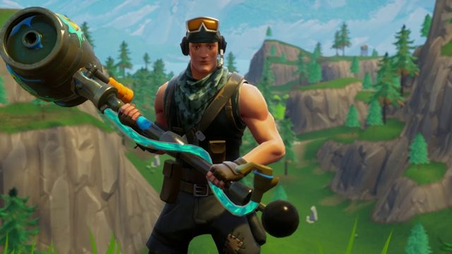 Fortnite 4.5 Patch Notes