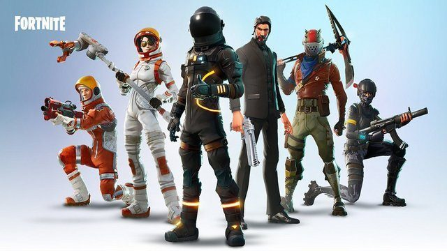 Fortnite Accounts For Sale Is Buying And Selling Accounts Safe