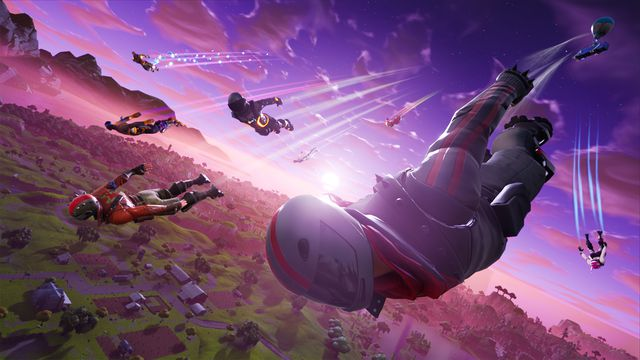 Fortnite Concurrent Players: How Many People Play Fortnite