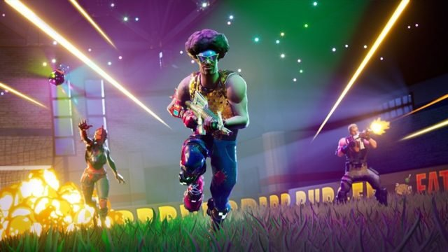 Fortnite Birthday Cake Challenges Not Showing Fix