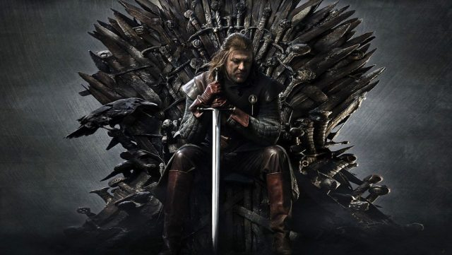 Game of thrones mobile game publihsed by tencent