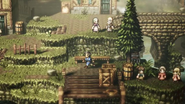Octopath Traveler Guide To Making The Most Out Of The Jrpg