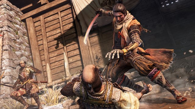 Sekiro Shadows Die Twice release date, March 2019 games