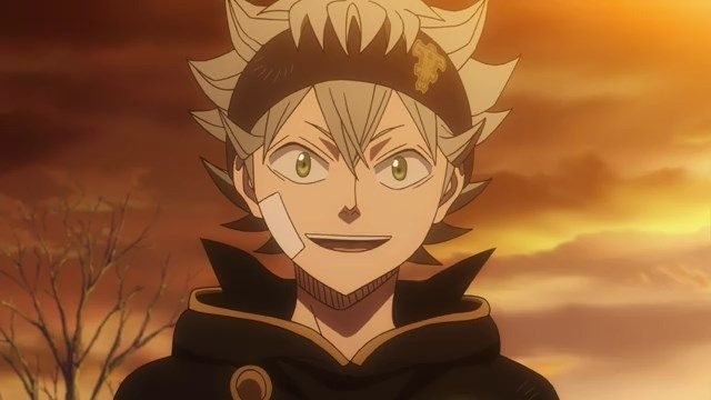 Black Clover Jump Force