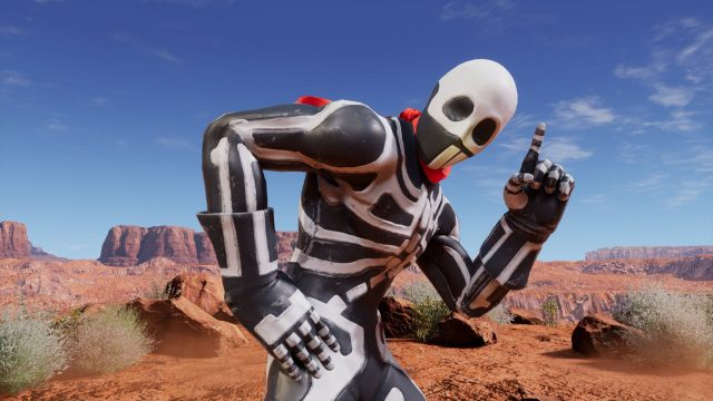 Fighting EX Layer to get two new free characters