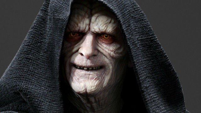 Star Wars Battlefront 2 Palpatine Missing