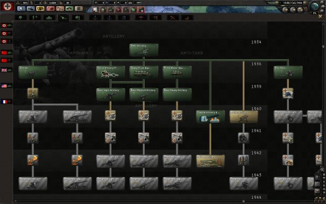 Best Hearts of Iron 4 Mods 2018: Recommended and Must-Have Mods