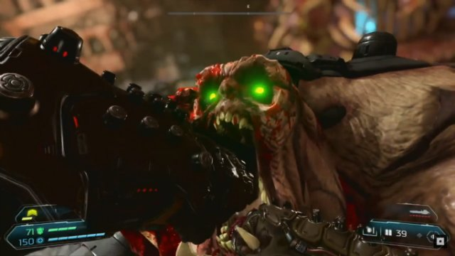 Doom Eternal Gameplay Trailer