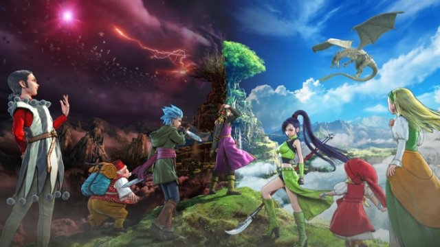 Dragon Quest 11 Creator Yuji Horii Explains Why Franchise Will