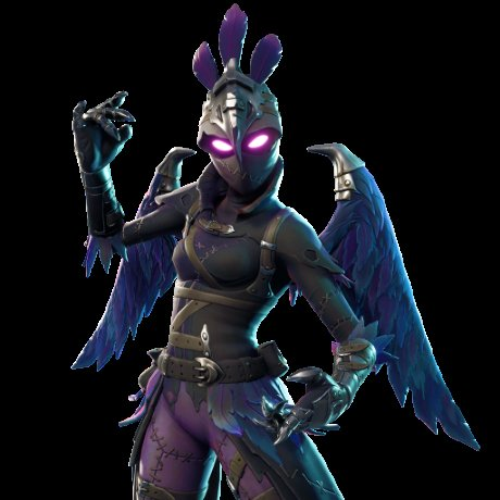 Fortnite Ravage Skin Full