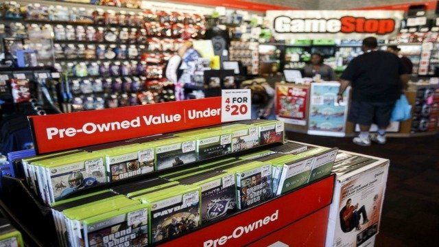 GameStop Closing Would Hurt the Gaming Community - Game