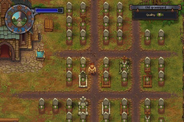 Graveyard Keeper Beginner Guide Supplement Your Income