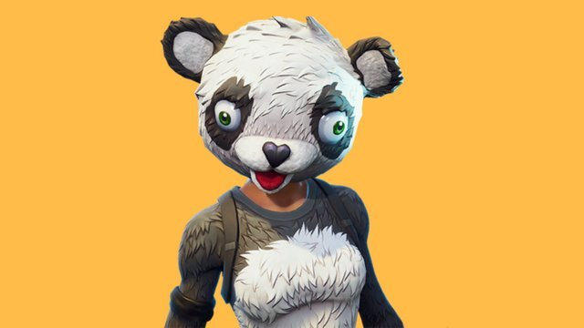 panda team leader fortnite release date - fortnite new legendary skins