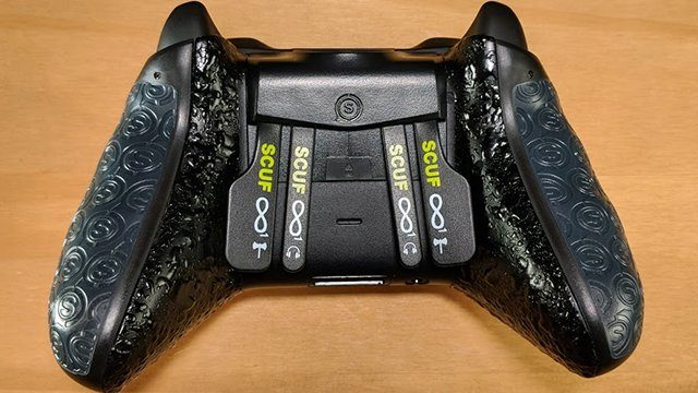 scuf infinity1 review