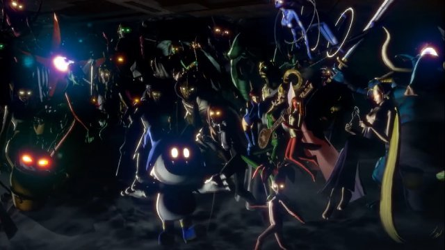 Shin Megami Tensei V Development Update Reveals That Atlus