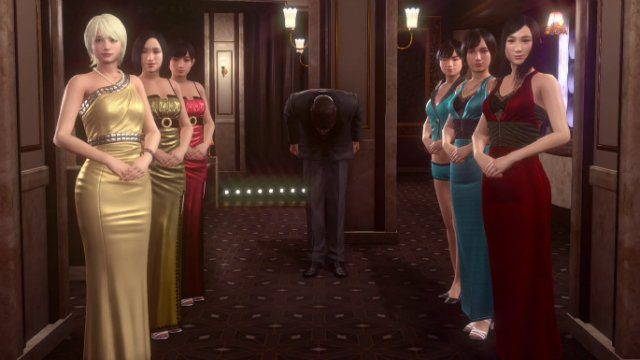 Yakuza Kiwami 2 Differences: What's Changed From the Original