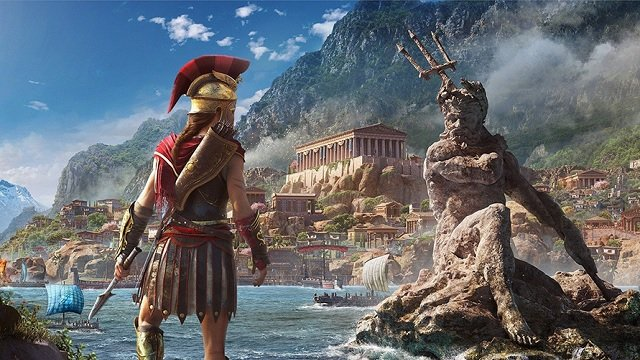 Rumor Assassins Creed Odyssey Atlantis Dlc Expansion Coming In 2019 Gamerevolution