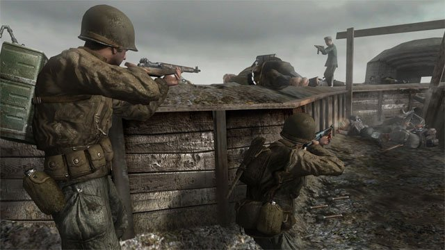 Tencent and Activision bringing Call of Duty to mobile in China