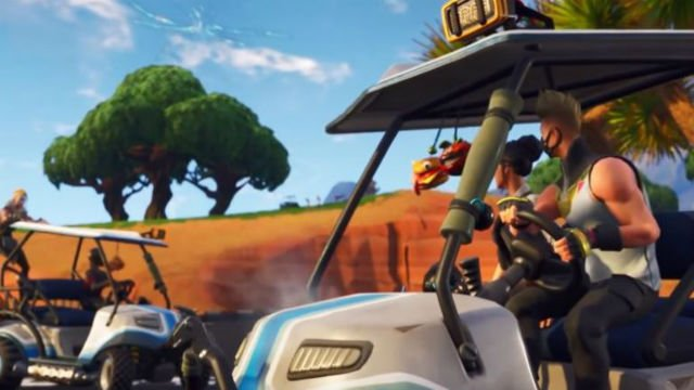 Fortnite Season 5 Week 4 Challenges Leaked