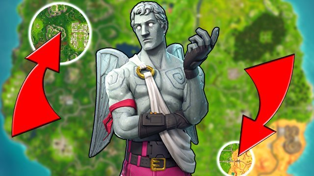 fortnite season 5 best places to land