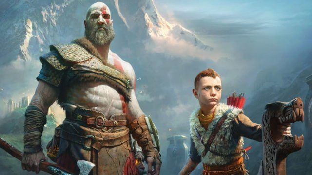 God of War 1.30