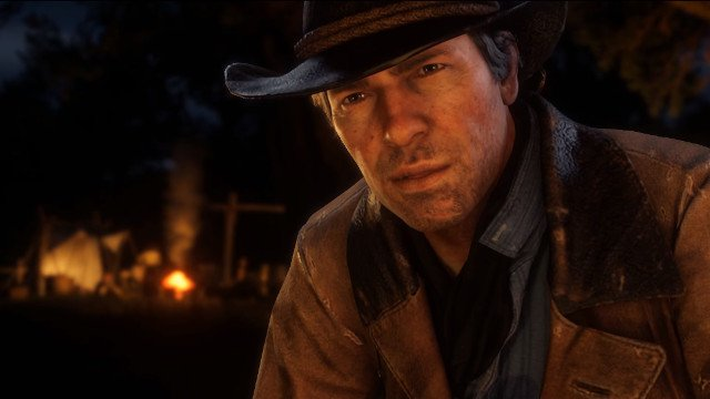 Red Dead Redemption 2 Gameplay Trailer Revealed