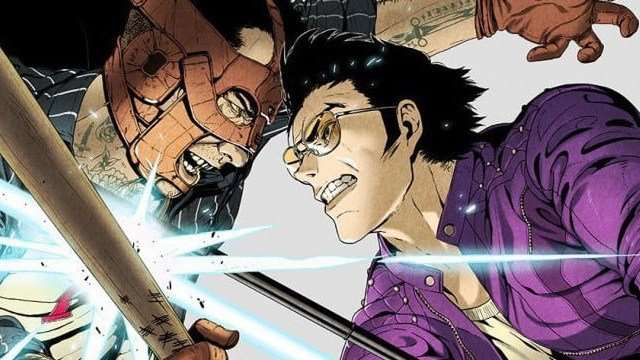 No More Heroes' Travis teased for Smash Bros Ultimate DLC